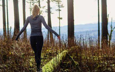 Alles over de hormoon boost wandelingen